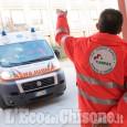 Rivalta: incidente in via san Luigi, sei veicoli coinvolti