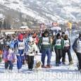 Racchettinvalle ritorna a Pragelato con il +10 delle Olimpiadi 2006