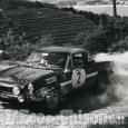 Anche la rievocazione del rally valli pinerolesi in un ricco e variegato weekend di sport