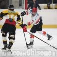 Hockey ghiaccio, torna una gara di campionato a Torre: sabato a porte chiuse contro Cadore