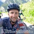 Ciclismo: i video di Rebellin in allenamento sulla strada dell'Assietta