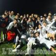 Calcio: trionfo Chisola, Coppa Italia a Vinovo