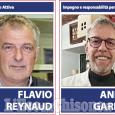 Venerdì 24 a San Germano Chisone il dibattito elettorale con Reynaud e Garrone