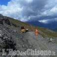Strada dell'Assietta: interruzioni temporanee per lavori prima della chiusura invernale