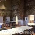 Rivalta: nuova biblioteca al castello degli Orsini, oggi l'inaugurazione