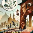 """I """"Misteri a RolloPine"""" oggi prima presentazione a Torino"""