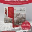 """In edicola con """"L'Eco"""" la collana """"Memorie"""", romanzi storici sul Pinerolese e dintorni"""