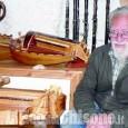 Pragelato: è mancato Guido Ronchail, artista e costruttore di ghironde