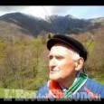 Nichelino: è mancato Paolo Ruffino, uno degli ultimi Partigiani Combattenti