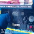 Pinerolo: un altro bus Sadem in fiamme nel deposito di Riva