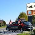 Saluzzo: spacciavano droga in un parco, misure cautelari per cinque migranti africani