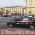 Saluzzo: controlli e denunce dei carabinieri durante il ponte del Primo maggio