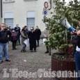 Pinerolo: scontro sul mercato, Salvai si arrende: «Ha vinto chi urla più forte», pronto a revocare l'ordinanza.