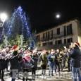 Natale insieme a San Germano Chisone: fiaccolata e mercatini
