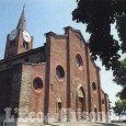 In San Maurizio a Pinerolo, il funerale del dottor Renato Bardella