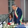 Scalenghe, il nuovo corso del sindaco Borletto: primo consiglio in piazza