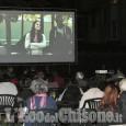 Luserna S.G.: film al Rifugio Carlo Alberto