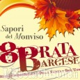 """Barge in piena Ottobrata, weekend fitto di appuntamenti per i """"Sapori del Monviso"""""""