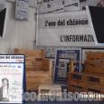 Artigianato 2016: si parte alle 17, nello stand dell'Eco il box per dire la tua in 15 secondi