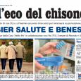 Dossier Salute e Benessere con L'Eco a Pinerolo venerdì 15 e sabato 16