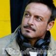 """Pinerolo: Schillaci e Magistroni al Barbieri con le telecamere di """"Quelli che... il calcio"""""""