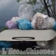 Servizio rifiuti: in corso sciopero operatori