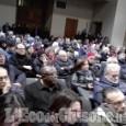 Decreto sicurezza: folla al seminario per capire
