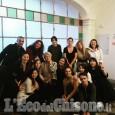 La cantante lirica Luciana Serra in concerto a Saluzzo