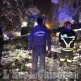 Sestriere: 70enne muore sull'ambulanza bloccata da un albero sulla strada