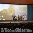 La premiazione del Sestriere Film Festival