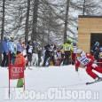"""Solidarietà in pista a Pasquetta con la gara di sci """"Memorial Gigio Ruspa"""""""