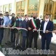 Sestriere: presentata la tappa del Giro d'Italia con il nuovo ufficio turistico