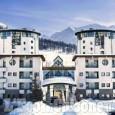 Sestriere: la Uappala Hotels ha acquisito l'ex villaggio Valtur