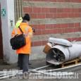 Nichelino: esplode un silos nella zona industriale