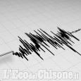 Lieve scossa di terromoto, epicentro Pontechianale (Cn)