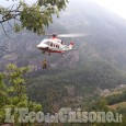 Soccorso alpino Piemonte: «Con legge sulla compartecipazione ai costi, nessuna richiesta ingiustificata»