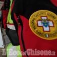 Otto migranti soccorsi nel comprensorio sciistico di Cesana Torinese