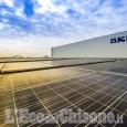 L'obiettivo green di Skf: stabilimenti produttivi carbon neutral entro i 2030