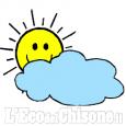 Weekend: caldo senza eccessi ed un po' di instabilità pomeridiana-serale