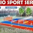 Pinerolo: Spazio Sport Serena vince  il Bilancio Partecipativo 2021