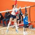 Volley: oggi al Palazzetto di Pinerolo la B1 saluta il suo pubblico