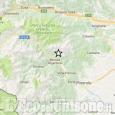 Scossa di terremoto di magnitudo 2.4 con epicentro a Perosa Argentina