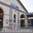 Pinerolo: interventi di manutenzione al Movicentro (stazione)