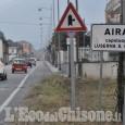 Nuovi asfalti a Luserna S.G.: le strade interessate