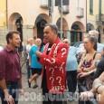 Pinerolo: gruppo di commercianti chiama Striscia la notizia