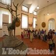 Alla Palazzina di caccia di Stupinigi: visite per famiglie