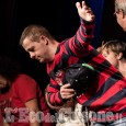 A Pinerolo lo Sghembo Festival: inclusione e disabilità sul palco