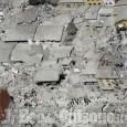 Terremoto in Italia centrale: a Pinerolo raccolta materiale da inviare