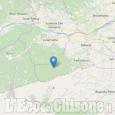 Scossa di terremoto di magnitudo 3.0 tra Bibiana e Lusernetta