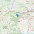 Forte scossa di terremoto avvertita alle 9:11 nel Torinese: magnitudo 3.4 con epicentro a Coazze